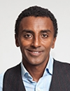 Booking Info for Marcus Samuelsson