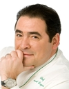 Booking Info for Chef Emeril Lagasse