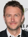Booking Info for Chris Hardwick