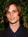 Booking Info for Matthew Gray Gubler