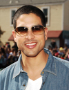 Booking Info for Adam Rodriguez