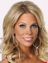 Booking Info for Cheryl Hines