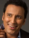 Booking Info for Aasif Mandvi