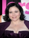 Booking Info for Alex Borstein