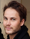 Booking Info for Taylor Kitsch