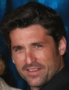 Booking Info for Patrick Dempsey