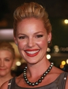 Booking Info for Katherine Heigl