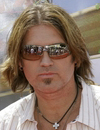 Booking Info for Billy Ray Cyrus