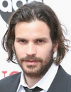 Booking Info for Santiago Cabrera
