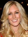 Booking Info for Heidi Montag