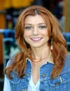 Booking Info for Alyson Hannigan