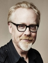 Booking Info for Adam Savage