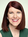 Booking Info for Kate Flannery