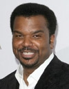Booking Info for Craig Robinson
