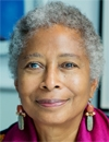 Booking Info for Alice Walker