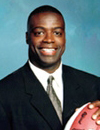 Booking Info for Darrell Green