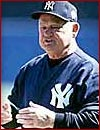 Booking Info for Don Zimmer