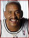 Booking Info for George Gervin