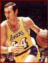 Booking Info for Jerry West