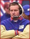 Booking Info for Jim Fassel
