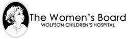 The Women's Board of Wolfson Children's Hospital